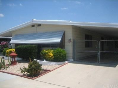 616 De Soto Drive, Hemet, CA 92543 - MLS#: IG18118149