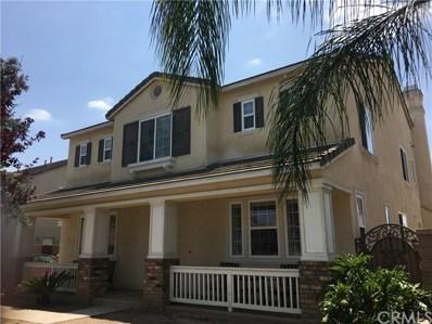 8033 E Bluff View Lane E, Eastvale, CA 92880 - MLS#: IG18118231