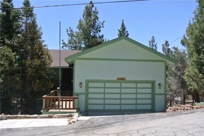 372 Mullins Drive, Big Bear, CA 92314 - MLS#: IG18118356