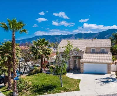 801 Alameda Court, Lake Elsinore, CA 92530 - MLS#: IG18118560