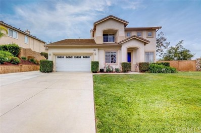 4106 Long Cove Circle, Corona, CA 92883 - MLS#: IG18118840