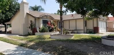 1410 Marymount Street, Riverside, CA 92501 - MLS#: IG18118880