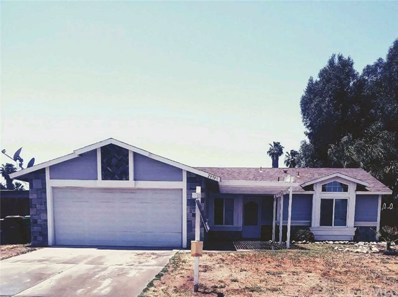 29591 Singing Wood Lane, Menifee, CA 92586 - MLS#: IG18118896