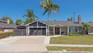 4432 E Addington Drive, Anaheim, CA 92807 - MLS#: IG18119119