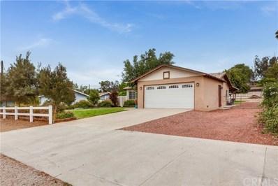 2235 Reservoir Drive, Norco, CA 92860 - MLS#: IG18119137