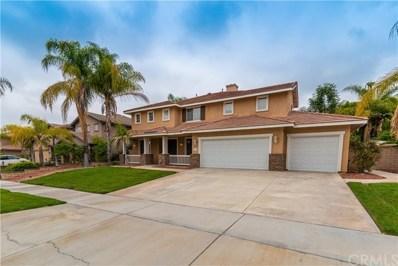 1227 Via Vista Drive, Riverside, CA 92506 - MLS#: IG18119174