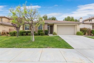 28814 Morningside Lane, Menifee, CA 92584 - MLS#: IG18119352