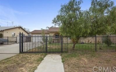 4580 Leo Street, Riverside, CA 92509 - MLS#: IG18120920