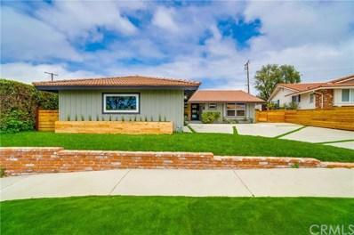 27037 Woodbrook Road, Rancho Palos Verdes, CA 90275 - MLS#: IG18120958