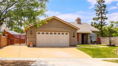 3490 Belvedere Way, Corona, CA 92882 - MLS#: IG18121006