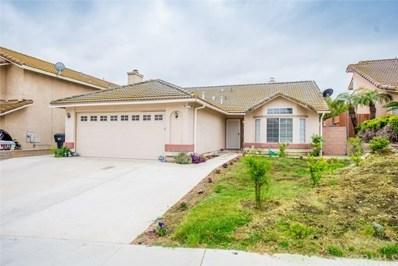 1810 Rockcrest Drive, Corona, CA 92880 - MLS#: IG18121013