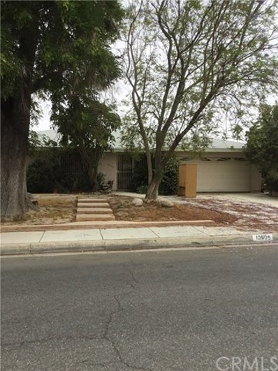 10605 Cass Street, Riverside, CA 92505 - MLS#: IG18121079