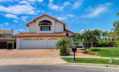 1331 Arborwood Circle, Corona, CA 92882 - MLS#: IG18121217