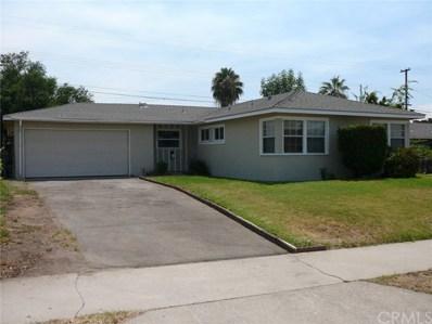 2350 Saunders Street, Pomona, CA 91767 - MLS#: IG18121365