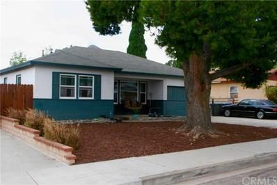 17339 Barbee Street, Fontana, CA 92336 - MLS#: IG18121609