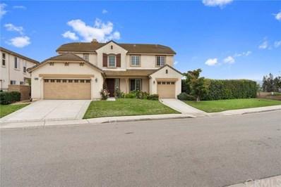 13989 Dearborn Street, Eastvale, CA 92880 - MLS#: IG18121756