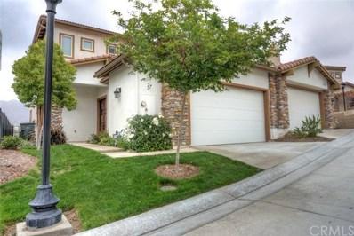 565 Via Pueblo, Riverside, CA 92507 - MLS#: IG18121994
