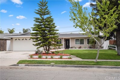 1604 White Oak Street, Costa Mesa, CA 92626 - MLS#: IG18122018