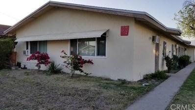 1330 Walnut Street, San Bernardino, CA 92410 - MLS#: IG18122068