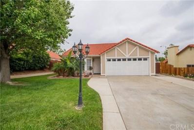 23155 Canyon Estates Drive, Corona, CA 92883 - MLS#: IG18122239