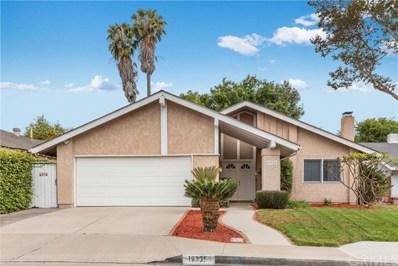 19721 Fernwood, Yorba Linda, CA 92886 - MLS#: IG18122368