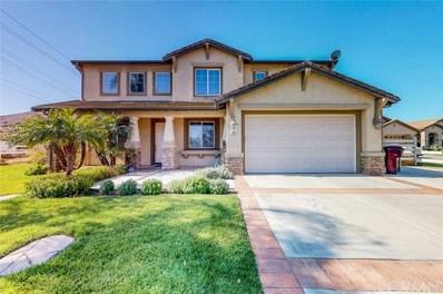 430 Wild Horse Lane, Norco, CA 92860 - MLS#: IG18122567