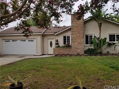 535 Country Club Lane, San Bernardino, CA 92404 - MLS#: IG18122760