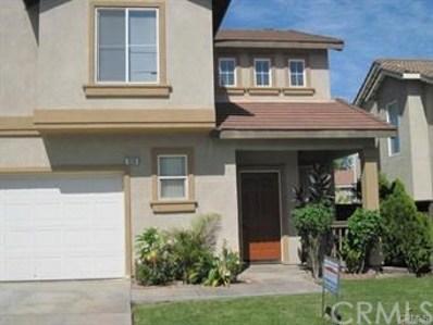 936 Eaglesnest Drive, Corona, CA 92879 - MLS#: IG18122896