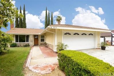 2052 S Vicentia Avenue, Corona, CA 92882 - MLS#: IG18123128