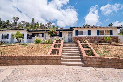5172 Monterey Road, Riverside, CA 92506 - MLS#: IG18123262