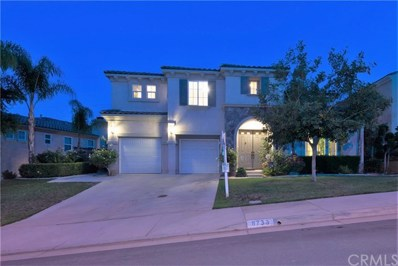 8733 Calle Canon Road, Corona, CA 92883 - MLS#: IG18123282