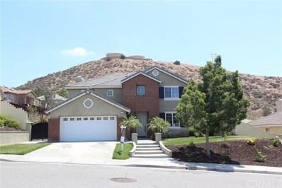 3725 Ash Street, Lake Elsinore, CA 92530 - MLS#: IG18123336
