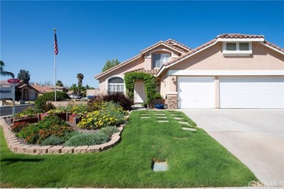 19390 Applewood Court, Lake Elsinore, CA 92530 - MLS#: IG18123636