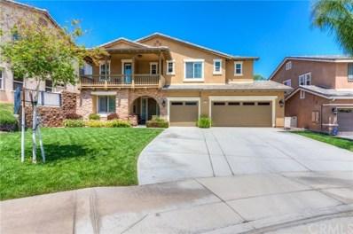 4285 Carnegie Court, Riverside, CA 92505 - MLS#: IG18123652