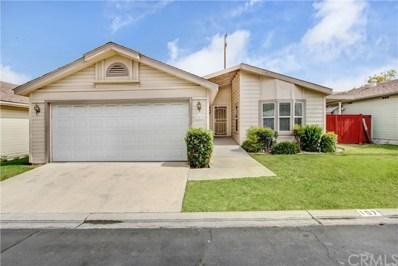 140 W Pioneer Avenue UNIT 107, Redlands, CA 92374 - MLS#: IG18124309
