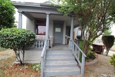 806 E 4th Street, Santa Ana, CA 92701 - MLS#: IG18124478