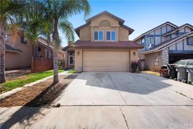 1482 Keepsake Lane, Perris, CA 92571 - MLS#: IG18125206