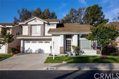 11593 Larchmont Drive, Corona, CA 92880 - MLS#: IG18125346