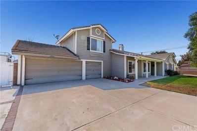 1898 Cherokee Avenue, Norco, CA 92860 - MLS#: IG18125585