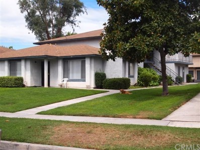 1206 Oxford Drive, Redlands, CA 92374 - MLS#: IG18126151