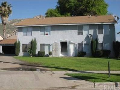 263 Berkeley Court, Colton, CA 92324 - MLS#: IG18126188