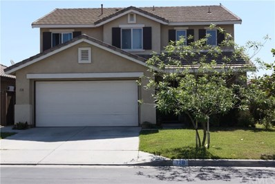 128 Estancia Way, Hemet, CA 92545 - MLS#: IG18126276