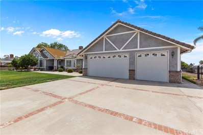 4052 Hillside Avenue, Norco, CA 92860 - MLS#: IG18126326