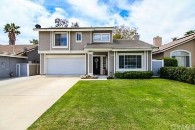 13363 Green Mountain Drive, Corona, CA 92883 - MLS#: IG18126467