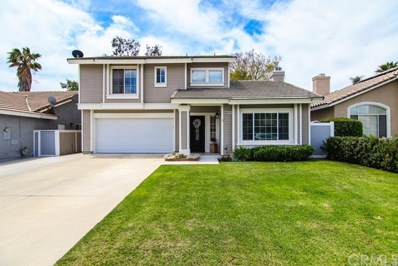 13363 Green Mountain Drive, Corona, CA 92883 - MLS#: IG18126467
