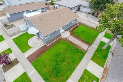 1700 S Lombard Drive, Fullerton, CA 92832 - MLS#: IG18126657