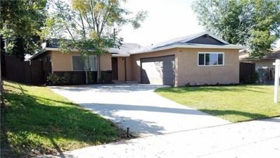 1702 Adrienne Drive, Corona, CA 92882 - MLS#: IG18126833