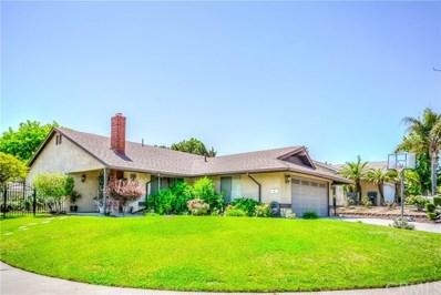 1921 Conejo Street, Corona, CA 92882 - MLS#: IG18126988