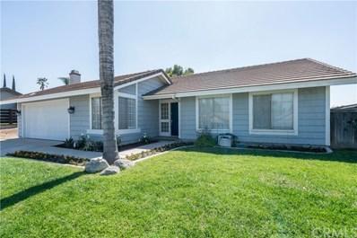 2054 Fullerton Avenue, Corona, CA 92881 - MLS#: IG18127331