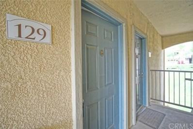 375 Central Ave. #129, Riverside, CA 92507 - MLS#: IG18127362